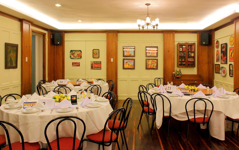 Small Medium Parties Comida China De Manila