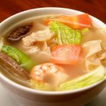 Ho To Tay Soup