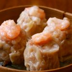 Pork with Shrimp Siomai (4 pcs.)