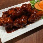Comida China Chicken